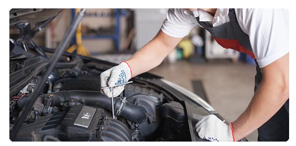 Country Club Service Engine Repair